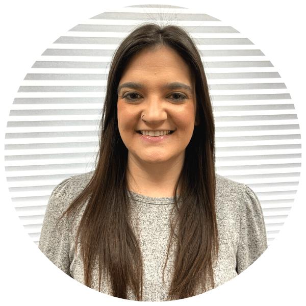 Ashley Morley, LCDC II, OCPS